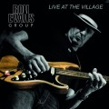 CDEvans Ron Group / Live At The Village