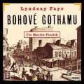 CDFaye Lindsay / Bohové Gothamu / MP3