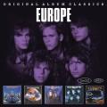 5CDEurope / Original Album Classics / 5CD