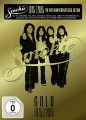 3DVDSmokie / Gold:Smokie Greatest Hits 1975-2015 / 40Ann / 3DVD