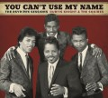 LPKnight Curtis & Squires feat. Jimi Hendrix / You Can't Use