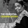 2CDEvora Cesaria / Essential / 2CD