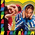 CDBrown Chris X Tyga / Fan Of A Fan The Album