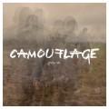 CDCamouflage / Greyscale / Digipack