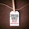 CD/DVDSpirituál Kvintet / Albový box / 10CD + 1DVD