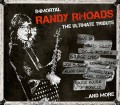 2LPRhoads Randy / Immortal Randy Rhoads / Ultimate Tribute / Vinyl / 2L