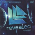 CDHardwell / Revealed Vol.1
