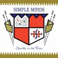 CDSimple Minds / Sparkle In The Rain