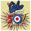 2LPWho / Who Hits 50 / Vinyl / 2LP