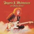 4CDMalmsteen Yngwie / Yngwie Malmsteen's Rising Force / 4CD