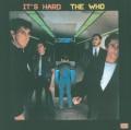 LPWho / It's Hard / Vinyl
