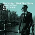 CDJames Jose / Yesterday I Had The Blues