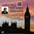 LPSinatra Frank / Great Songs From The Great... / Vinyl