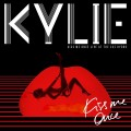 Blu-RayMinogue Kylie / Kiss Me Once / Live / BRD+2CD