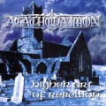 CDAgathodaimon / Higher Art Of Rebellion / Reedice / Digipack
