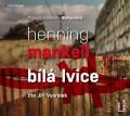 CDMankell Henning / Bílá lvice / 2CD / MP3