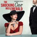 CDEmerald Caro / Shocking Miss Emerald / Digipack