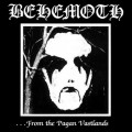 2CDBehemoth / Thy Winter Kingdom / From The Pagan Vastlands / 2CD