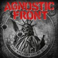 CDAgnostic Front / American Dream Died
