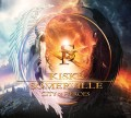CD/DVDKiske/Somerville / City Of Heroes / Limited / CD+DVD / Digipack