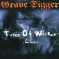 CDGrave Digger / Live / Tunes Of Wacken