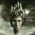 3CDEmerson,Lake And Palmer / Many Faces Of E.L.P. / Tribute / 3CD