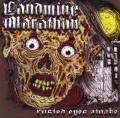 CDLandmine Marathon / Rusted Eyes Awake