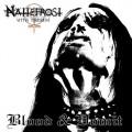 CDNatterfrost / Blood & Vomit