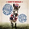 2LPGov't Mule / Stoned Side Of The Mule / Vol.1&2 / Vinyl / 2LP