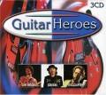 3CDVarious / Guitar Heroes / 3CD