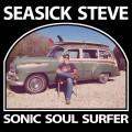 CDSeasick Steve / Sonic Soul Surfer