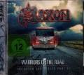 2CD/DVDSaxon / Warriors Of The Road / 2CD+DVD