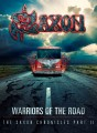 Blu-RaySaxon / Warriors Of The road / BRD+2CD