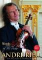 DVDRieu André / Magic Of The Violin