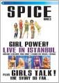 DVDSpice Girls / Girl Power!Live In Instanbul