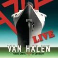 4LPVan Halen / Tokyo Dome In Concert / Vinyl / 4LP