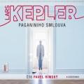 CDKepler Lars / Paganiniho smlouva / Rímský P. / MP3