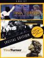 3DVDTurner Tina / One Last Time / Live In Amsterdam / Celebrate
