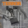 CDTerror / One With The Underdogs / Digisleeve