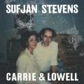 CDStevens Sufjan / Carrie & Lowell