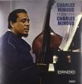 LPMingus Charles / Presents Charles Mingus / Vinyl