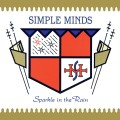CD/DVDSimple Minds / Sparkle In The Rain / DeLuxe Box 4CD+DVD