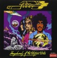 CDThin Lizzy / Vagabonds of the Western