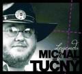 3CDTučný Michal / Legenda / Zlatá kolekce / Best Of / 3CD / Digipack