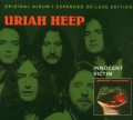 CDUriah Heep / Innocent Victim