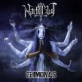 LPNachtblut / Chimonas / Vinyl
