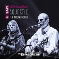2CD/DVDStatus Quo / Aquostic!Live At The Roundhouse / 2CD+DVD