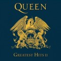 CDQueen / Greatest Hits II / SHM CD / Japan