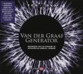 2CD/DVDVan Der Graaf Generator / Live In Concert At Metropolis Studio
