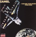 CDCamel / I Can See Your House From